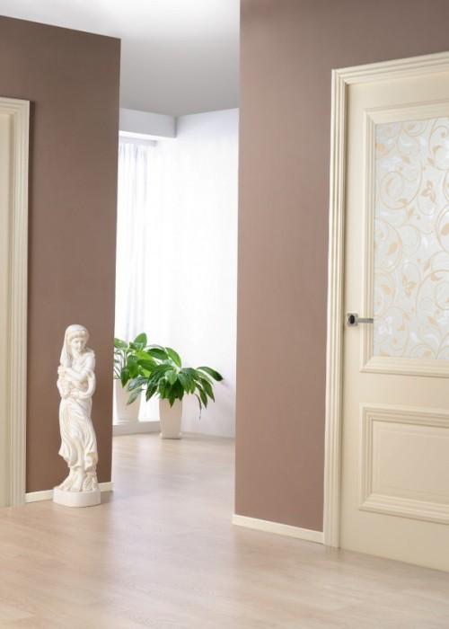 Модель Франческа эмаль в цвете слоновая кость