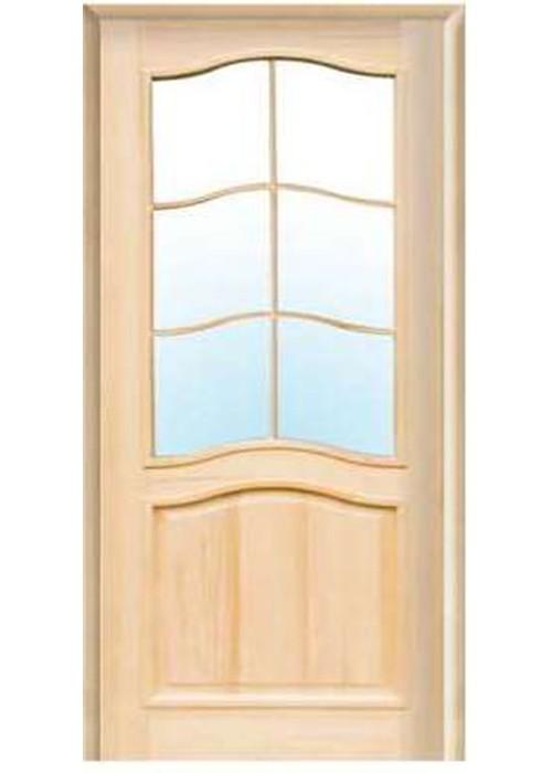 """Межкомнатные двери """"Волна"""""""