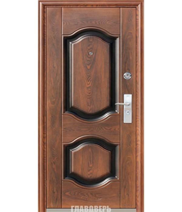Дверь - Входные двери Стандарт  Кайзер 550