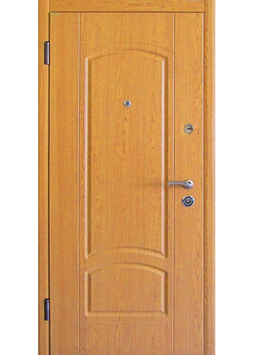 Входные двери СКОРПИОН №8 мод. 15 ольха