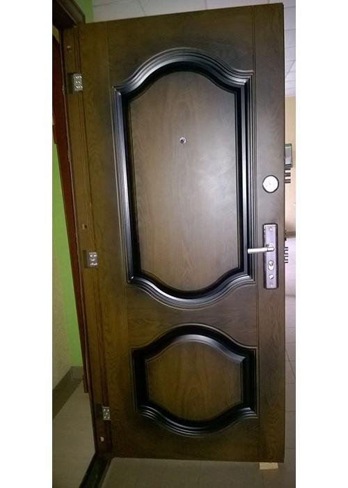 Входные двери Стандарт  Кайзер 550