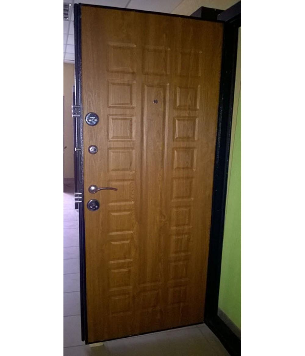 входная дверь оптимальное соотношение цены и качества