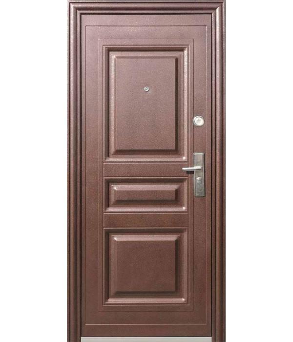 Дверь - Входные двери  К 700-2