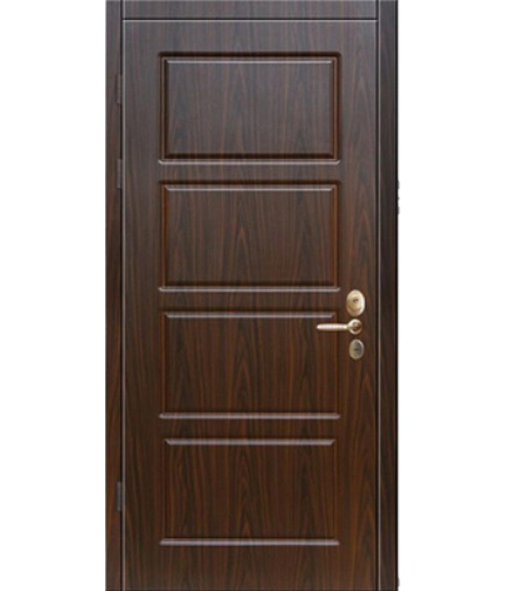 входные двойные двери недорого