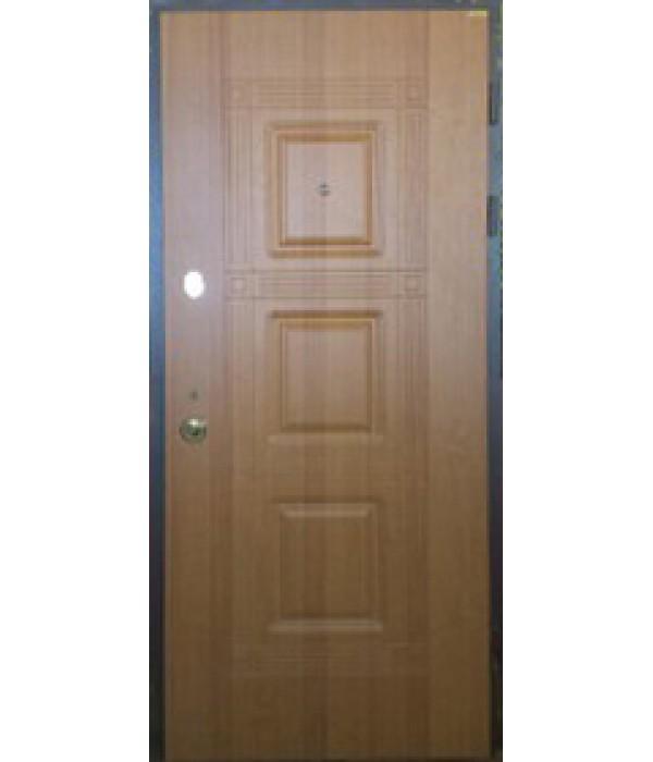 Дверь - Входные двери СONEX №5 мод. 11 ольха