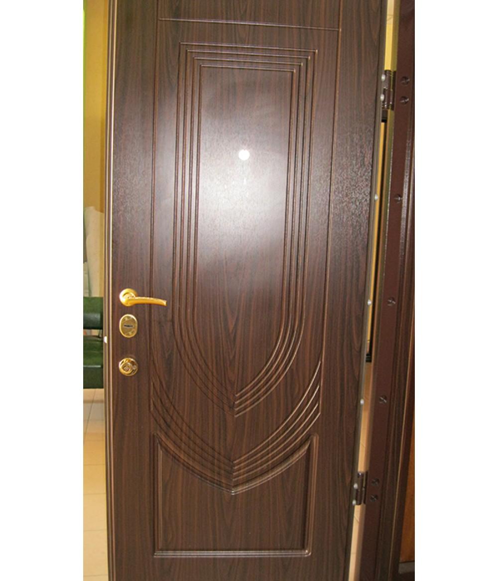 дермантин на входные двери