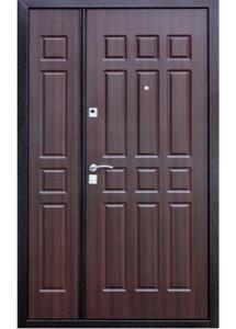 Двери Двойные